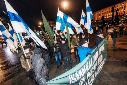 """Oulussa perinnettä äärioikeistolaiseen toimintaan, oululaisia mukana uusissa pienryhmissäkin – """"Kielletty Pohjoismainen Vastarintaliike (PVL) oli keskeisin, radikaalein ryhmä"""""""