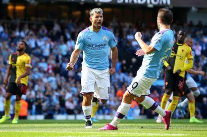 CAS aloitti Manchester Cityn valituksen käsittelyn – suurseuraa uhkaa kahden kauden panna eurokentille