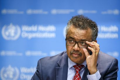 """WHO: Koronaviruspandemia menossa globaalisti huonompaan suuntaan – """"Yksikään maa ei voi ryhtyä nyt hidastamaan toimiaan"""""""