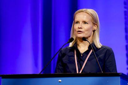 SK: Perussuomalaiset nostanut rikossyytteen HKL:n toimitusjohtajaa vastaan – taustalla vaalimainoskohu