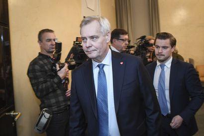"""Hallitus muodostetaan odotetusti entiselle pohjalle ja entisen ohjelman varaan – Antti Rinne jatkostaan: """"Yksittäisten ihmisten paikat selviävät ihan varmasti"""""""