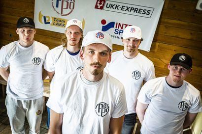 Lakkapää täydensi joukkojaan – Kuusamolainen Pallo-Karhujen kasvatti  Ville Kulmala valittiin joukkueeseen
