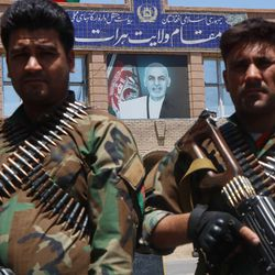 Kiina tukee Talibania ja rynnii Afganistaniin raaka-aineiden perässä