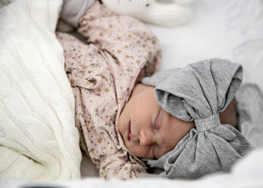 Vuonna 2018 Suomeen syntyi yhtä vähän lapsia kuin nälkävuotena 1868.
