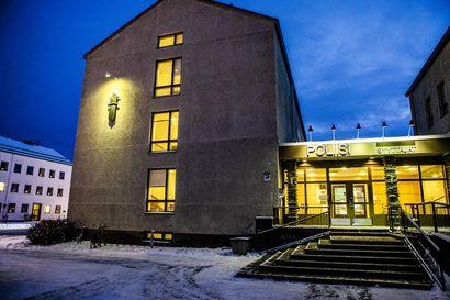 Rovaniemen poliisi evakkoon ehkä kesällä – sisäilmaongelmasta kärsivän poliisiaseman remontti kestää vuosia, vain putka jää paikalleen