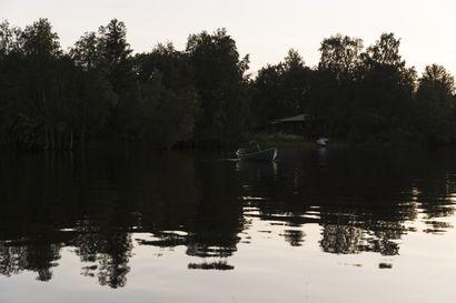 Oulun Hartaanselän kalastusta valvotaan tehostetusti loppukesän ajan