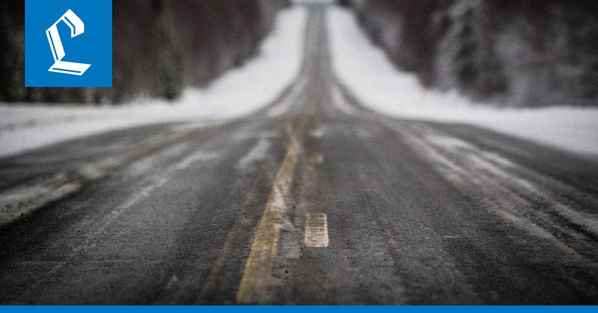 Tieliikenne Sää