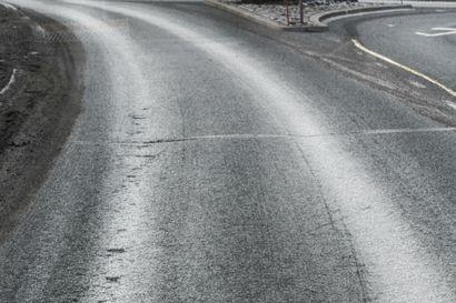 Kemi-Tornion moottoritien Kallinkankaan liittymät suljettuina sunnuntai-iltana – Kallinkankaalle etelästä nousevan liittymän sulku kestää maanantaiaamuun