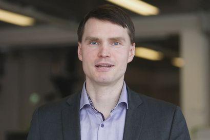 Nopeat kysymykset: Heikki Autto