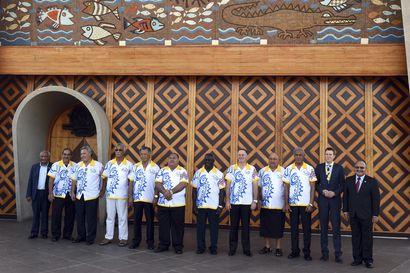 """Saarivaltio Vanuatun asioista päättävät miehet – """"On tyrmistyttävää kertoa maailmalle, että valtiollamme ei ole yhtään naisedustajaa"""""""