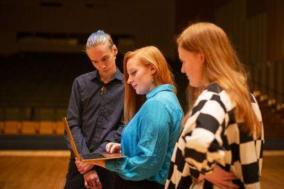 Korona pyyhkäisi suunnitelmat uusiksi, mutta nuoret sopeutuivat hyvin – lauantaina järjestettävä Kuusamo Summit 2020 -ilmastotapahtuma tiivistyy kolmeen tuntiin