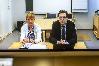 """Helsingin hovioikeus hylkäsi myrkkyhoitajana tunnetun Ann-Maria Myllgrenin vapauttamisanomuksen – """"riski syyllistyä väkivaltarikokseen uudestaan"""""""