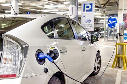 Timo Harakka: Päästökauppa varmistaa, ettei polttoaineveron korotusta tarvita