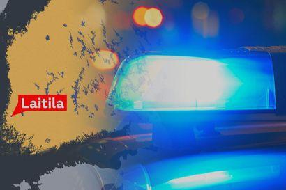 Takaa-ajo kääntyi päälaelleen: Mies nousi pakoautosta poliisiauton rattiin ja kaahasi karkuun