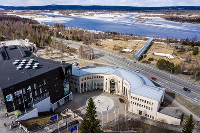 Erämuseosta toivotaan uutta houkutinta – Rovaniemi olisi valmis satsaamaan yli 10 miljoonaa euroa