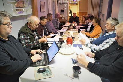 Livojoki-yhdistys aloitti toimintansa vesistöalueen kohentamiseksi – Puolisentoista vuotta vireillä ollut yhdistyksen perustaminen vesistöalueen yhteistyöelimeksi pääsi yhteen tavoitteeseensa lauantaina
