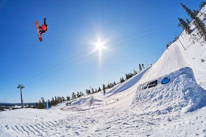 Mountain Club Ounasvaara pysyy maailmankartalla – Rovaniemeläisseura tavoittelee jälleen edustusta talviolympialaisiin