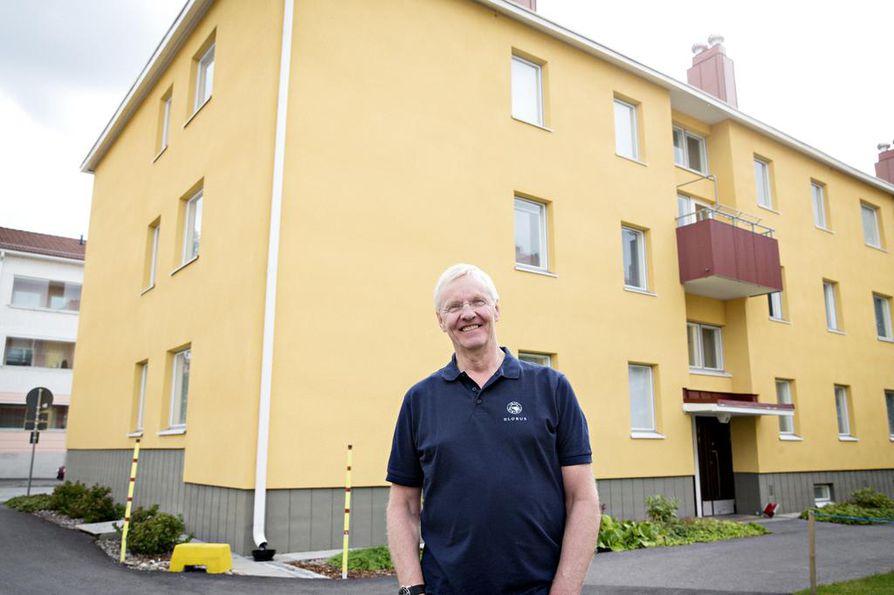 Kari Jalosen luotsaama Bern hakee sunnuntaina voittoa Kärpistä Mestarien liigan alkulohkon ottelussa.