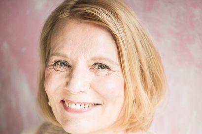 Heidi Könkään Mirjami on puheenvuoro naisten ja unohdettujen puolesta.