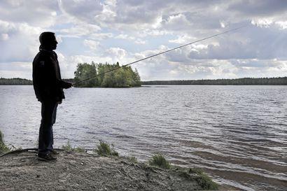 Koronakevät vei suomalaiset kalavesille: Kalastonhoitomaksuja maksettu rutkasti enemmän kuin viime vuonna