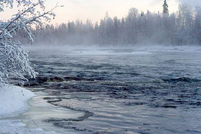 Kostonjokeen juoksutetaan vähintään kaksi kuutiota vettä tulvan aikana – kunta, vesivoimayhtiö ja ely-keskus pääsivät sopuun ehdoista