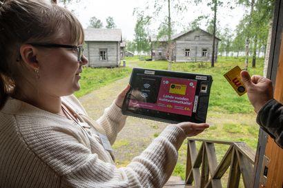 """Kuusamon kotiseutumuseo ja Hannu Hautalan Luontokuvakeskus museokorttikohteiksi – kiinnostuneita on riittänyt: """"Yllättävän paljon, ainakin muutama joka päivä"""""""