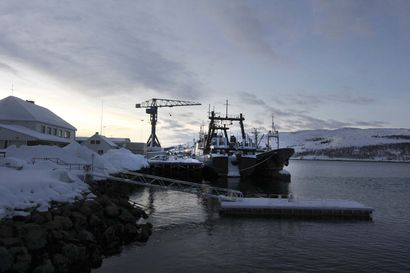 Rovaniemen kaupunki on lähdössä 200 000 eurolla mukaan Koillisväylän merikaapelihankkeeseen –tukee kaupungin tavoitetta Jäämeren käytävän rakentamiseksi