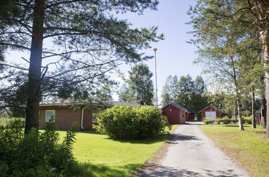 Perhekoti Metsolassa surmattiin perjantain ja lauantain välisenä yönä henkilökuntaan kuulunut miesohjaaja.