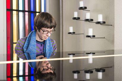 Syksyn monet värit räiskyvät kirkko-konsertissa – Ruskakonserttisarja jatkuu Pyhän Ristin kirkossa tulevana sunnuntaina