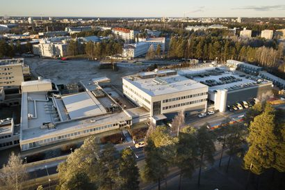 Pohjois-Suomessa noin 30 lasta sairastuu syöpään vuosittain – Hoito on keskitetty Ouluun