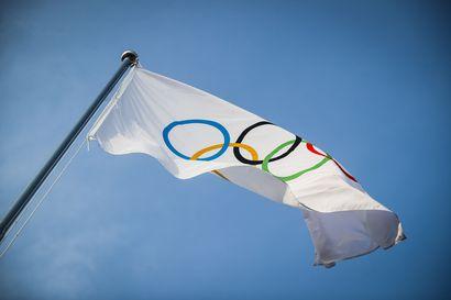 Venäjä ulos olympialaisista ja muista arvokilpailuista neljäksi vuodeksi