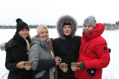 """Neljä somevaikuttajaa lähti arktiselle seikkailulle Kanadaan ja koronakriisi iski: """"Se oli todella pelottavaa, sillä olimme ihan tietämättömiä"""""""