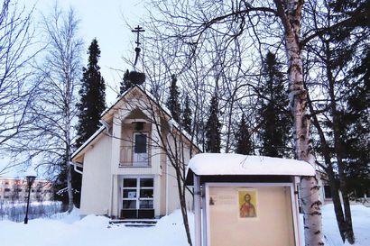Lapin ja Kainuun ortodoksit menettävät kirkkoherransa, Oulu johtaa uutta suurseurakuntaa