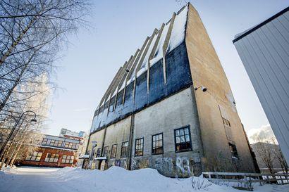 Unelmoitko Alvar Aallon suunnitteleman siilon omistamisesta? Oulun kaupunki asetti Toppilassa sijaitsevan suojelukohteen myyntiin
