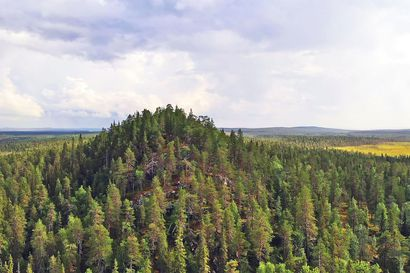Tiedätkö, missä on Pilpanen? – Rovaniemi-viikon retki vie sinne ja Perunkajärvelle