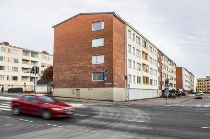 Toripuistikon kerrostaloon halutaan rakentaa yksi lisäkerros – Rovaniemellä ei ole aiemmin korotettu asuinkerrostaloja