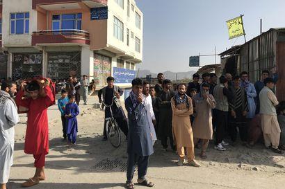 """Ministeriö patisti ely-keskuksia selvittämään afgaanien sijoittamista kuntiin – """"Paikkoja näyttäisi löytyvän"""""""