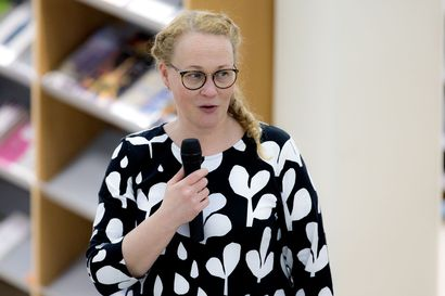 Mervi Koski valittu Oulun kaupungin uudeksi vanhustyönjohtajaksi