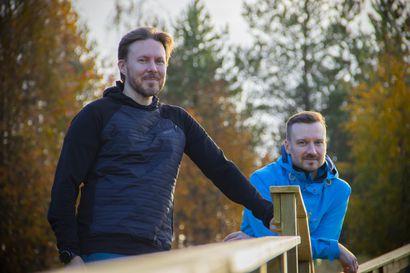 Limingan Rantakylän liikunta- ja virkitysalueen kehittämissuunnitelman luonnos valmis: voisiko alueelle rakentua Rantakylätalo eri lajien käyttöön?