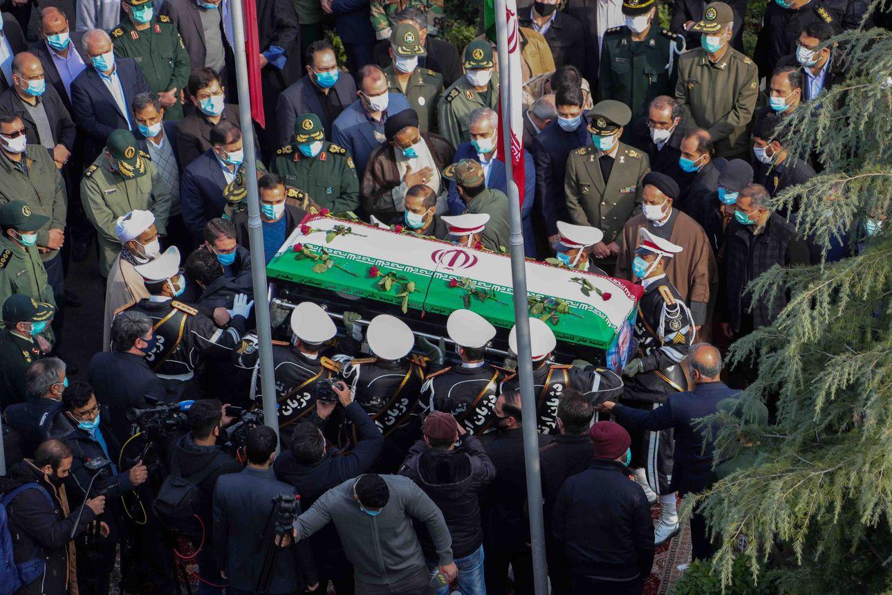 Iranilaisen ydintutkijan murha löi kapuloita Joe Bidenin ulkopoliittisiin rattaisiin – näitä käänteitä Donald Trumpin viimeisinä presidenttiviikkoina kannattaa nyt seurata Lähi-idässä