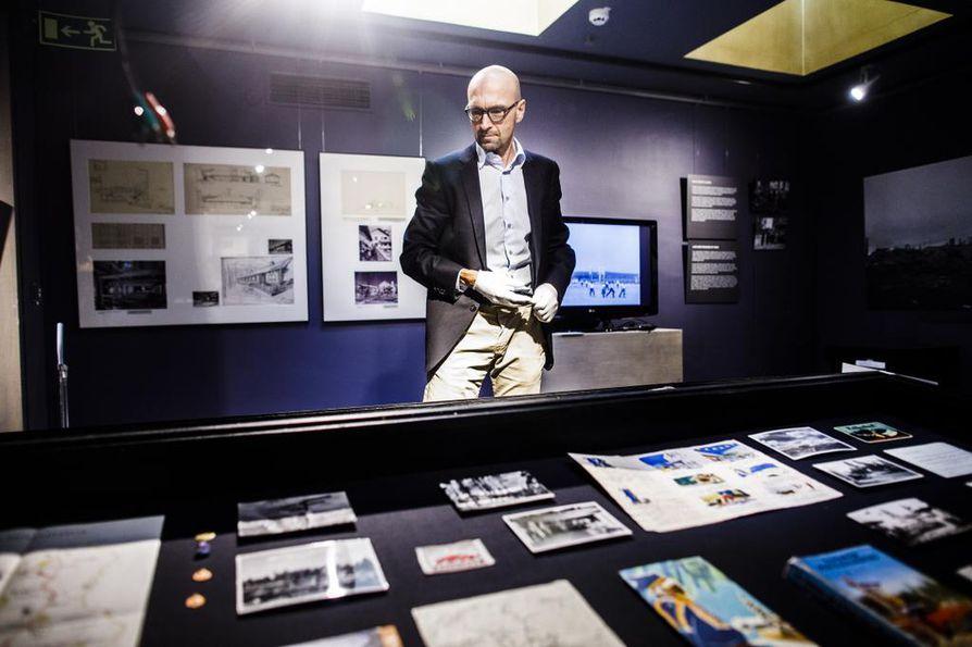 Harri Hautajärvi toivoisi, että Lapin matkailu perustuisi edelleen maisemaan. Alkuun näin olikin, mutta sitten kehitettiin toiminnallista matkailua, minkä myötä maisemia on myllätty täysin uuteen uskoon.