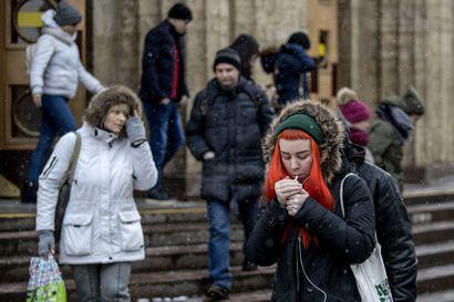 Kohtuullinen vaimon lyöminen ja raiskaaminen avioliitossa sallitaan – Venäjän duuma harkitsee, pitääkö puolison hakkaaminen määritellä rikokseksi
