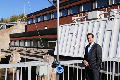 Kalavelvoitemuutokset ja kalaportaat mahdollisia – PVO Vesivoiman toimitusjohtaja Jani Pulli kertoo myös Kollajasta