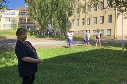 Rovaniemeläiset kaipaavat tietoa paikallishistoriasta kasvattaakseen juuriaan ja identiteettiään