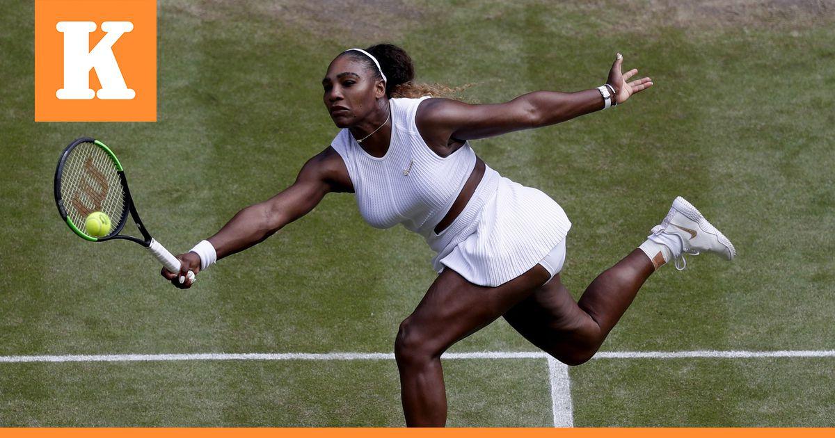 Sää Serena