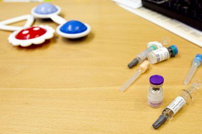Kemin kaupungin neuvolassa altistuminen koronavirukselle – Länsi-Pohjassa todettiin viime viikolla yhdeksän uutta tartuntaa
