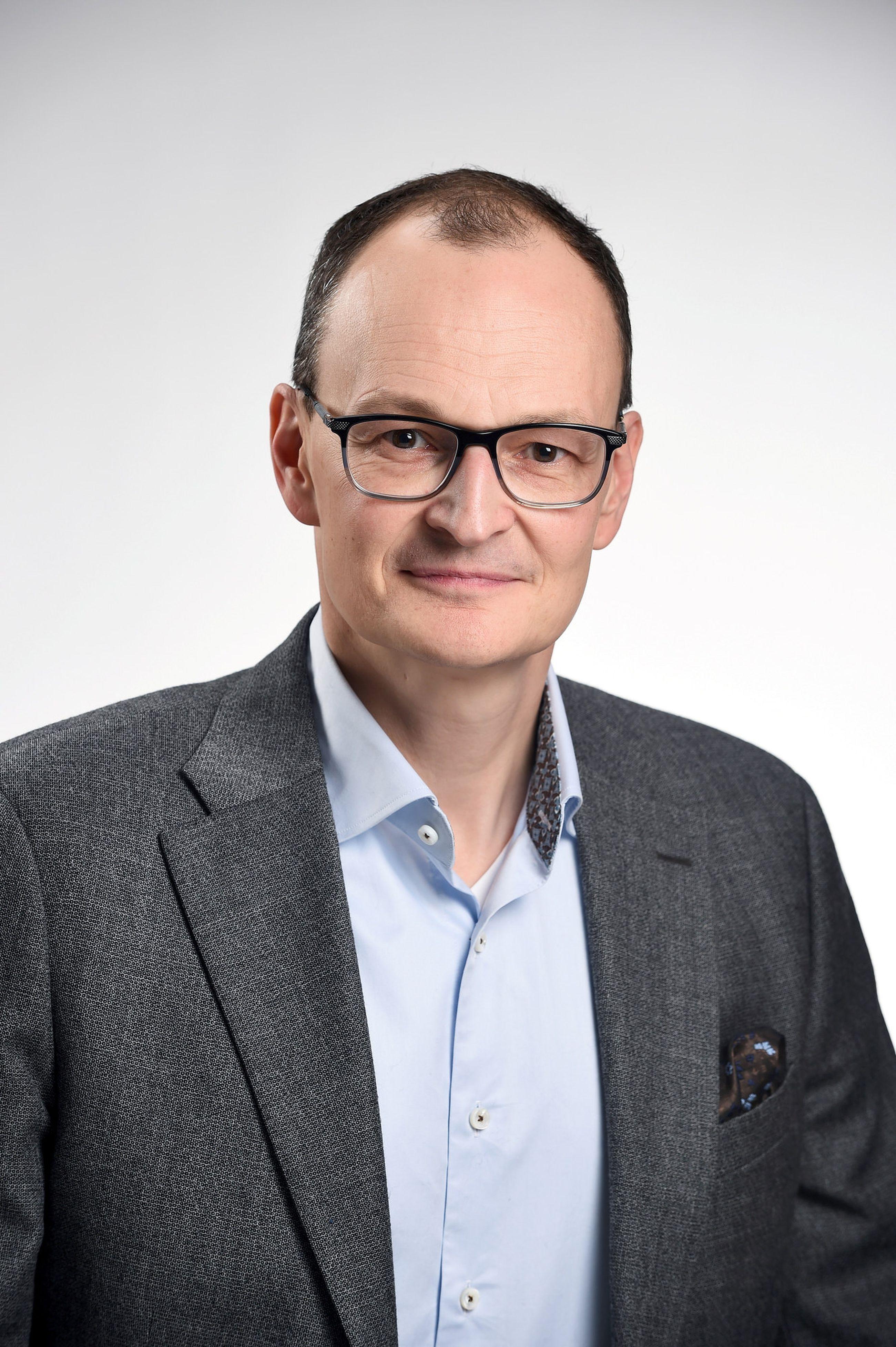 Kontiotuotteelle Uusi Toimitusjohtaja – Konsernijohtaja Mika Rytky