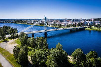 Rovaniemellä etsitään positiivisinta kaupunkikeskustatekoa – äänestä ja osallistu arvontaan!