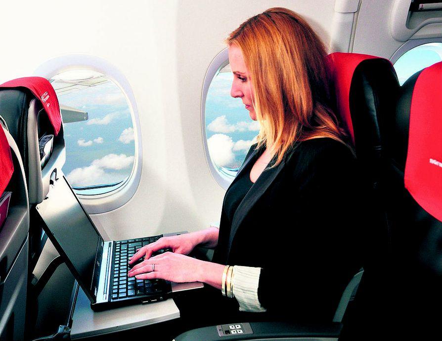 PPY:n jäsenet säästävät selvää rahaa Norwegianin lennoilla.
