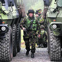 """Euroopan vaaran viikot – """"Maailmalla jännitteet ovat nousseet suureksi ja sota voi alkaa vaikka vain vahingosta"""""""